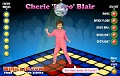 Cherie Blair Disco